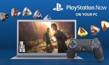 Το PlayStation Now θα υποστηρίζει πλέον παιχνίδια PS4 και σε PC!