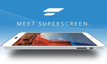 """Το Superscreen """"μεταμορφώνει"""" το κινητό σου σε 10ιντσο Tablet!"""