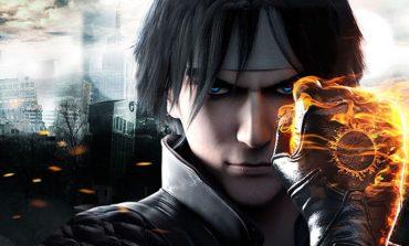 Ανακοίνωση του The King of Fighters: Destiny CG (Trailer)