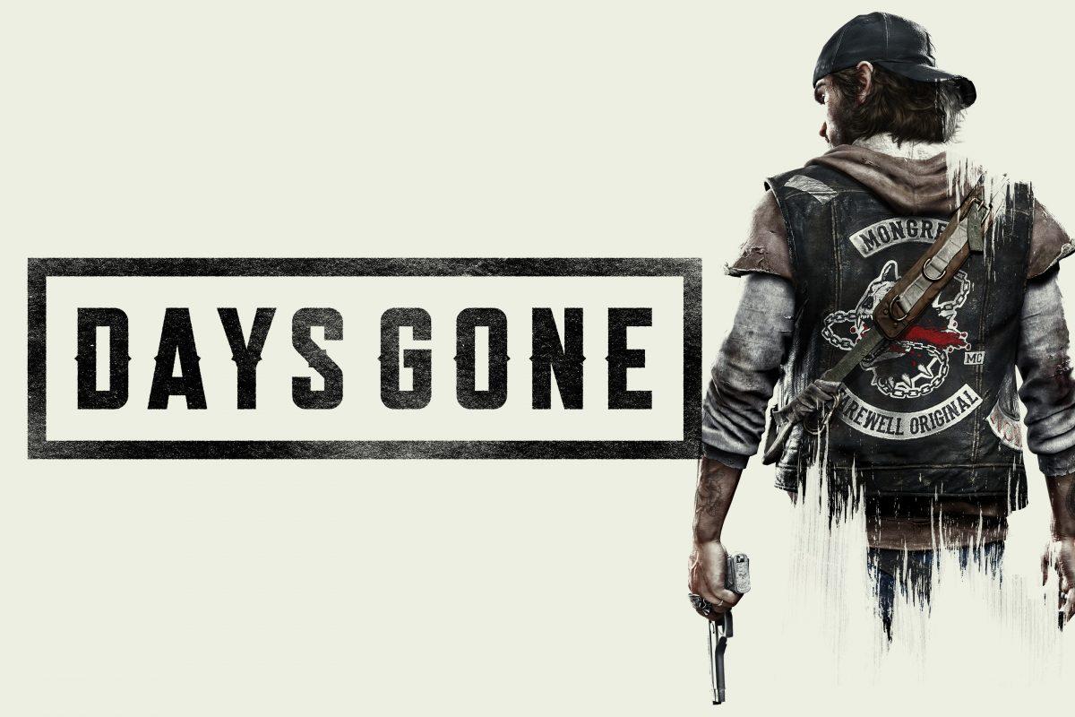 Days Gone – Αποκαλύφθηκε το μέγεθος του παιχνιδιού και θα υπάρξει Day One Patch