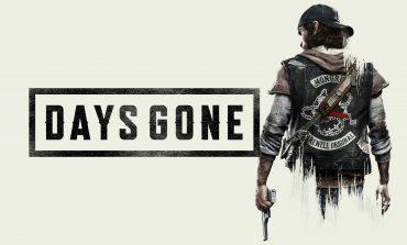 Days Gone - Αποκαλύφθηκε το μέγεθος του παιχνιδιού και θα υπάρξει Day One Patch