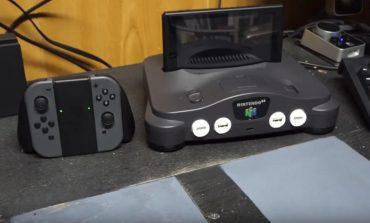 Όταν το Switch συναντά το Nintendo 64