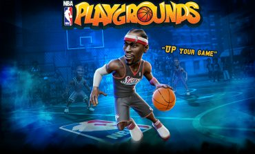 Gameplay Trailer για το NBA Playgrounds