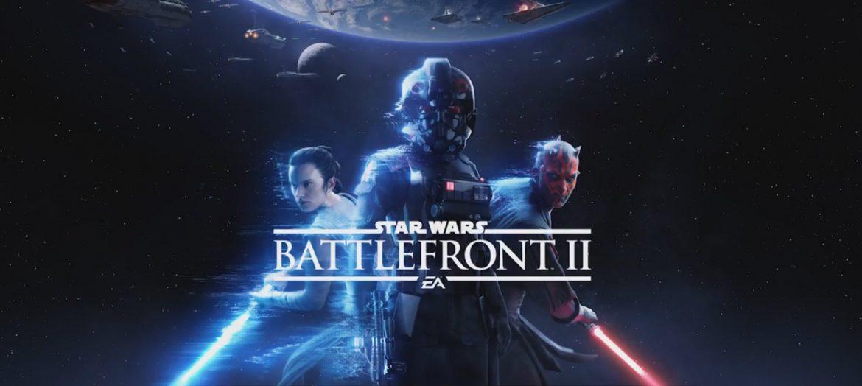 Η EA αφαίρεσε προσωρινά ΟΛΑ τα Microtransactions από το Star Wars: Battlefront II