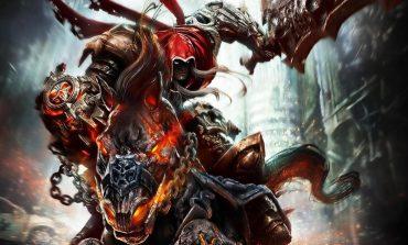 Το Darksiders Warmastered Edition έρχεται στο Nintendo Switch