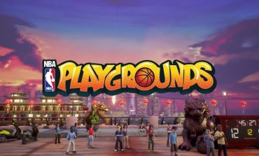 Επιστροφή στις αλάνες με το NBA Playgrounds