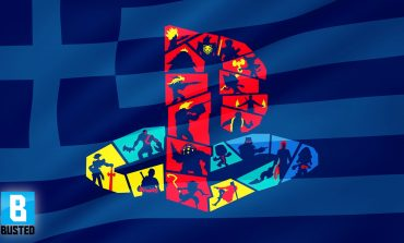 PlayStation games με ελληνικούς υπότιτλους