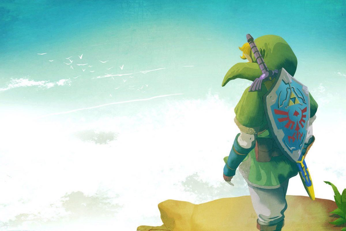 The Legend of Zelda: Breath of the Wild – To Story DLC θα έρθει μέσα στο 2017