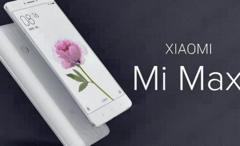 "H Χiaomi θα παρουσιάσει το... ""τέρας"" των 6.44"" με 5000mAh μπαταρία, Mi Max 2"