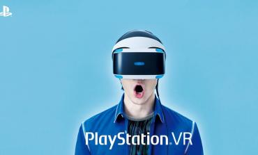 Το PlayStation VR έχει ξεπεράσει τις 1 εκ. πωλήσεις