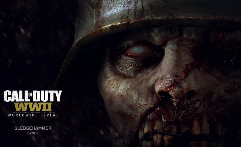 Ομοιότητες ανάμεσα σε Call of Duty: WWII Zombies και Dead Space;