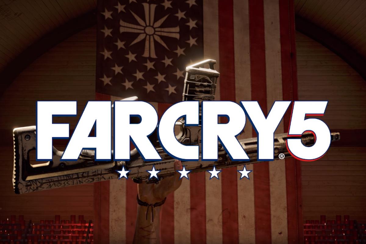 Αποκαλύφθηκαν τα trophies του Far Cry 5