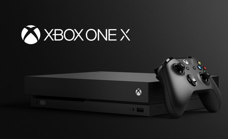 Xbox One X: Νέες επίσημες φωτογραφίες καθώς και νέες πληροφορίες