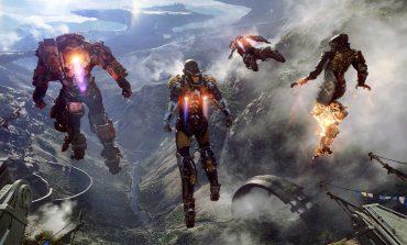 H Electronic Arts λέει ότι δεν θα επαναλάβει τα λάθη του Star Wars: Battlefront II με το Anthem