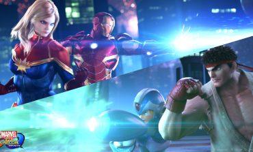 Marvel vs. Capcom Infinite: Φήμες για διαρροή ολόκληρου του roster