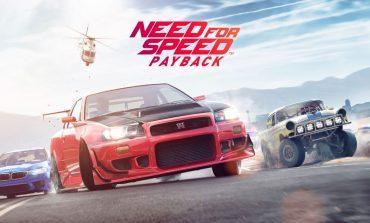 Ανακοινώθηκε το νέο Need for Speed Payback