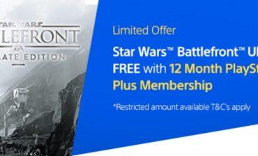 Διευκρινήσεις σχετικά με την προσφορά του PlayStation Store (12 μήνες PlayStation Plus + δώρο Star Wars: Battlefront)