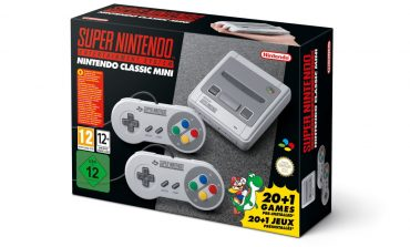 Δείτε από που μπορείτε να προ-παραγγείλετε το Super NES Classic Mini