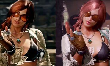 Σύγκριση γραφικών του Tekken 7 Arcade με το PS4 Pro (Video)