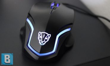 Motospeed F61 Gaming Mouse