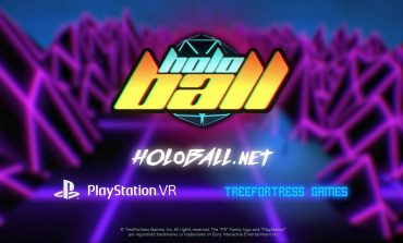 Holoball (for PlayStation VR)