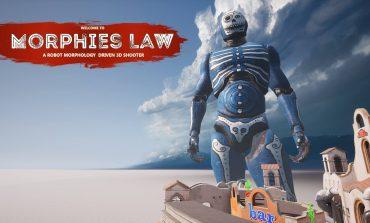 Το Morphies Law θα είναι σύντομα στο Switch.
