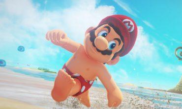 Ο Mario έβγαλε τη μπλούζα και έγινε Viral!