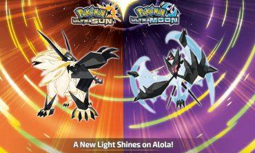 Καινούριες πληροφορίες για τα Pokemon Ultra Moon & Sun