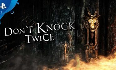 Don't Knock Twice (for playstation VR)