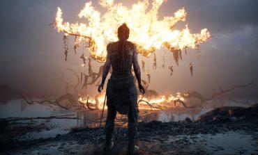 To Hellblade Senua's Sacrifice έρχεται επιτέλους σε retail μορφή για τα PlayStation 4 και Xbox One
