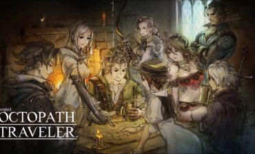 Το RPG Project Octopath Traveler ετοιμάζεται για το Switch