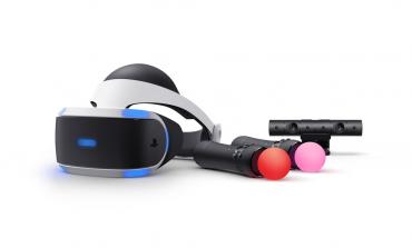 Έρχεται ανανεωμένη έκδοση PlayStation VR με HDR Passthrough