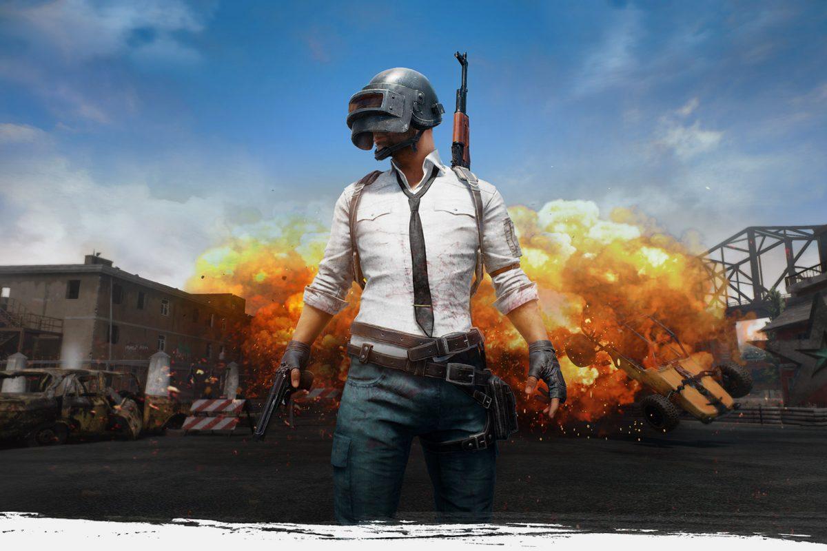 Το PlayerUnknown's Battlegrounds έρχεται επίσημα στο Xbox One
