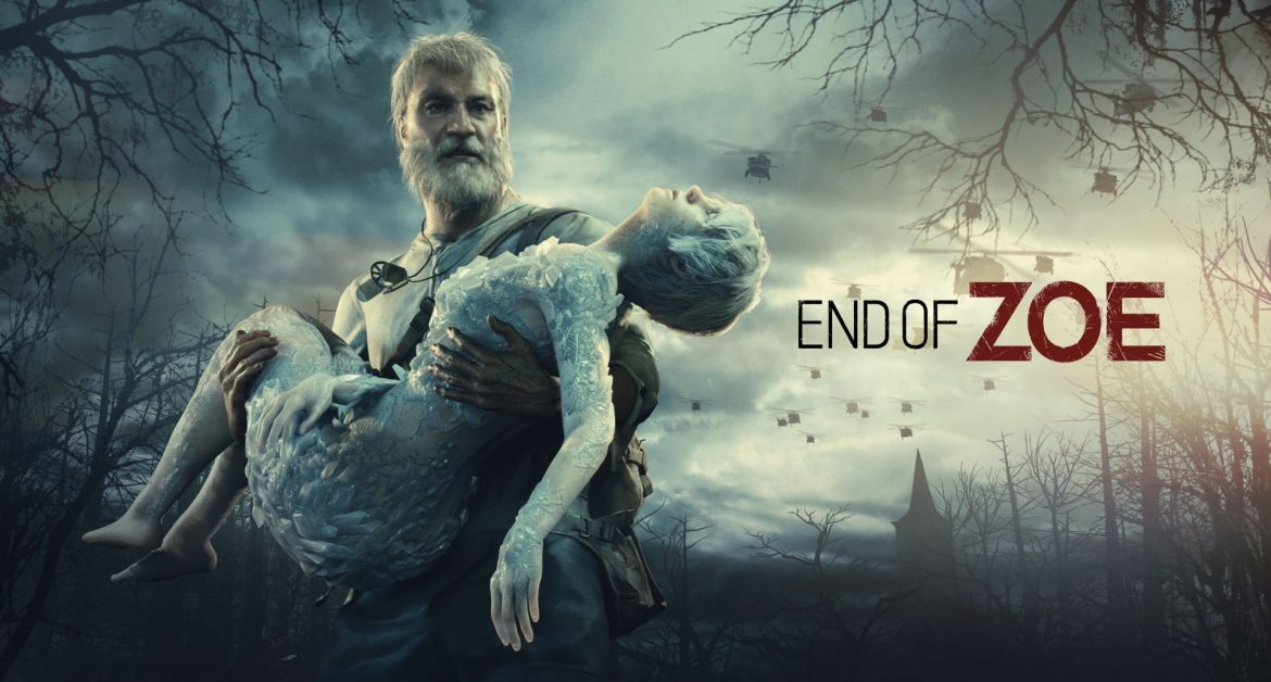 Resident Evil VII: Έρχονται τα Not a Hero & End of Zoe DLCs, το ένα δωρεάν! (Video)