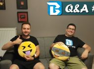 Απαντάμε στις ερωτήσεις σας | Q&A #1