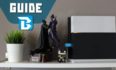 Πως να βάλετε το ΔΙΚΟ ΣΑΣ Wallpaper στο PS4
