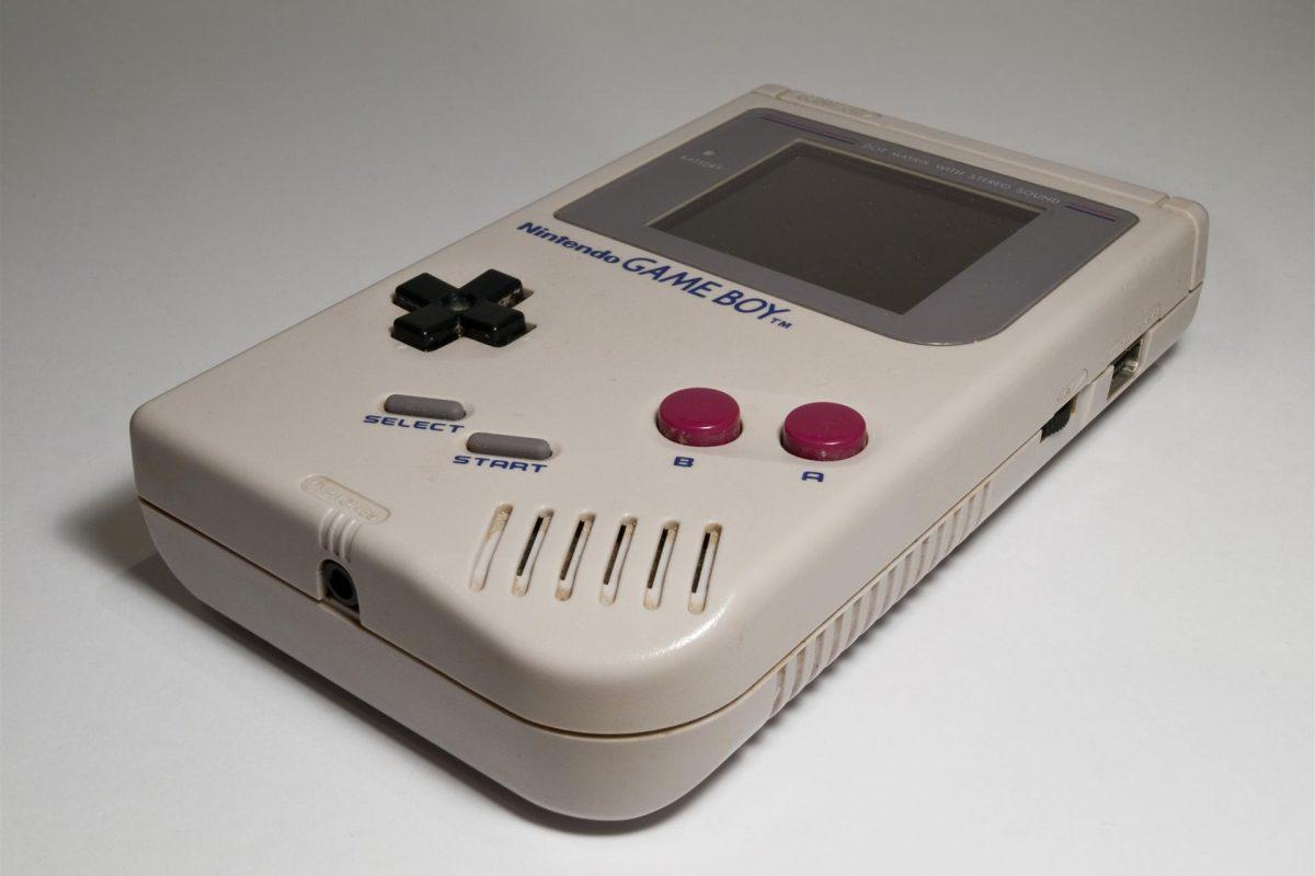 Στα σκάρια GameBoy Mini απο τη Nintendo;