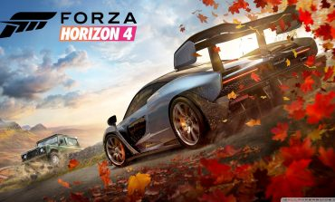 Free-For-All Adventure στο Forza Horizon 4 με το νέο Update!