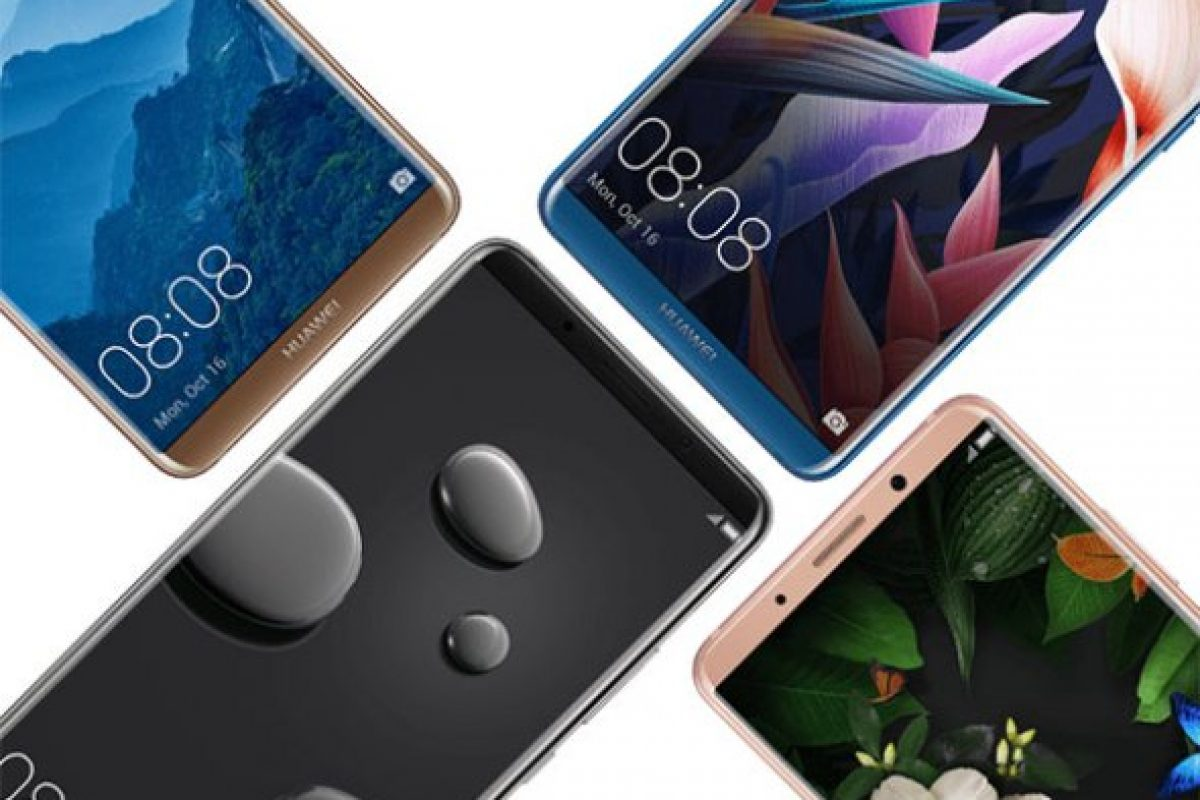 Huawei Mate 10 και Mate 10 Pro: Ανακοινώθηκαν και επίσημα