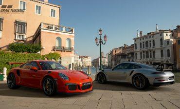 Το Demo του Gran Turismo Sport διαθέσιμο στις 9 Oκτωβρίου