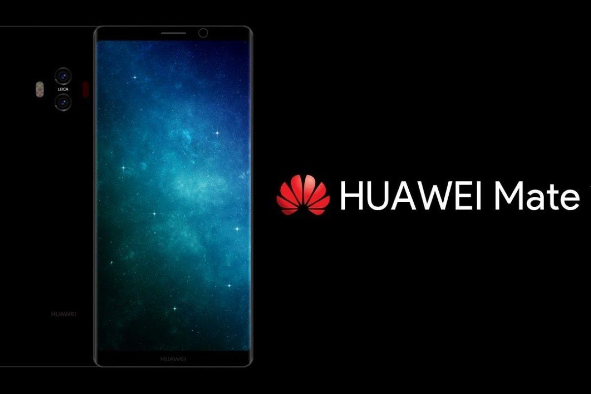 Huawei Mate 10 και Mate 10 Pro, σχεδόν μας παρουσιάστηκαν