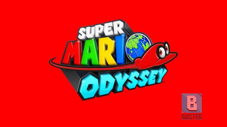 Το Super Mario Odyssey πούλησε πάνω από 2 εκ. σε τρεις ημέρες