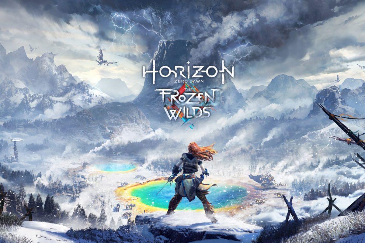 Νέο gameplay video από το επερχόμενο Horizon Zero Dawn: The Frozen Wilds