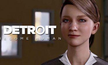 Detroit: Become Human Trailer - Έγινε γνωστή η περίοδος κυκλοφορίας του