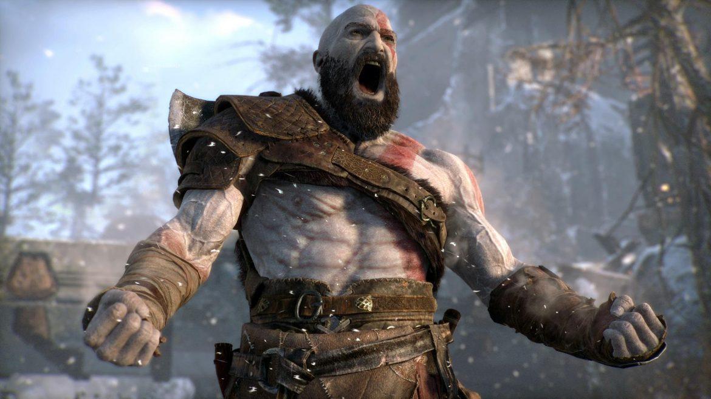 Διέρρευσε η ημερομηνία κυκλοφορίας του God of War στο PlayStation Store!