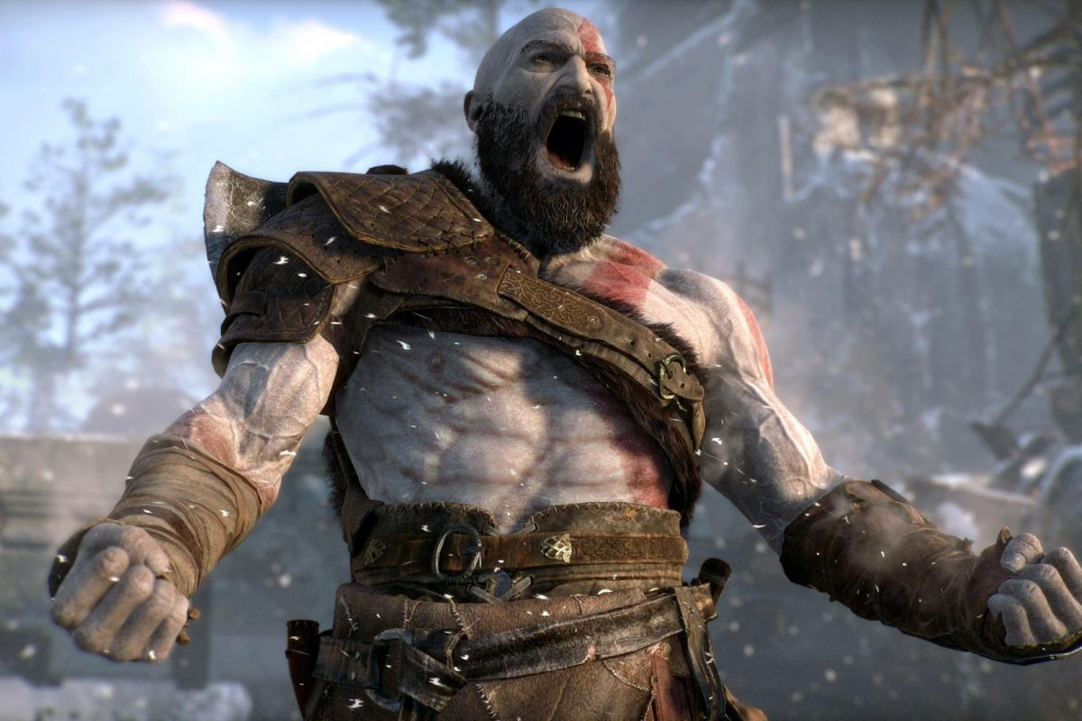 Μια ματιά στις βαθμολογίες που έλαβε το God of War από μεγάλα sites του εξωτερικού
