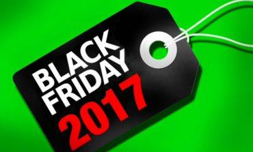 Poll of the Week: Τι ψωνίσατε στην Black Friday 2017;