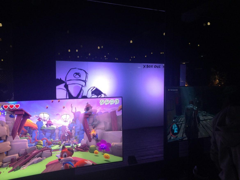 Βρεθήκαμε στο Launch Event του Xbox One X για την Ελλάδα (Photos)