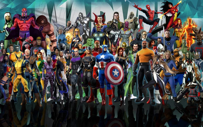 Η Disney κλείνει τους servers του Marvel Heroes