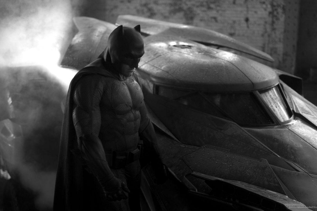 Είναι οριστικό: O Ben Affleck αποχώρησε από τον ρόλο του Batman